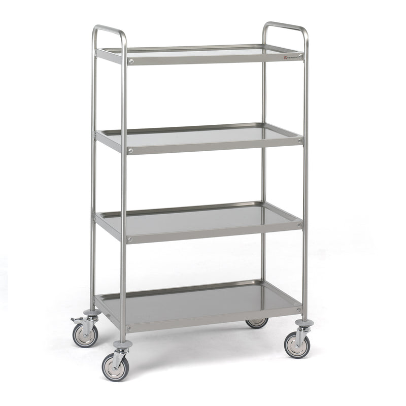 Sammic Transport trolley (4 shelves) 900x500 CS-409