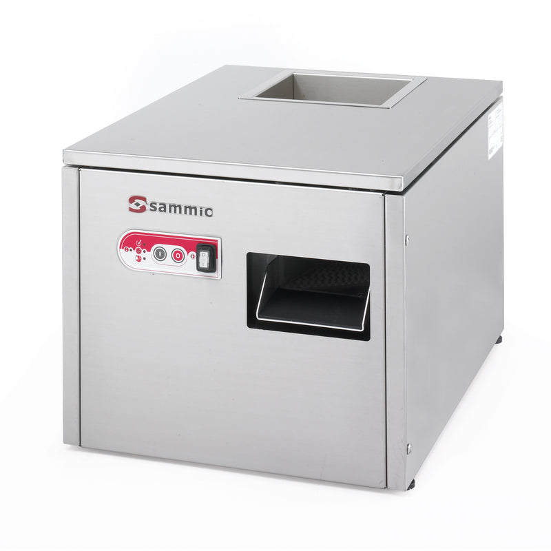 Sammic Cutlery dryer-polisher SAM-3001 230/50/1
