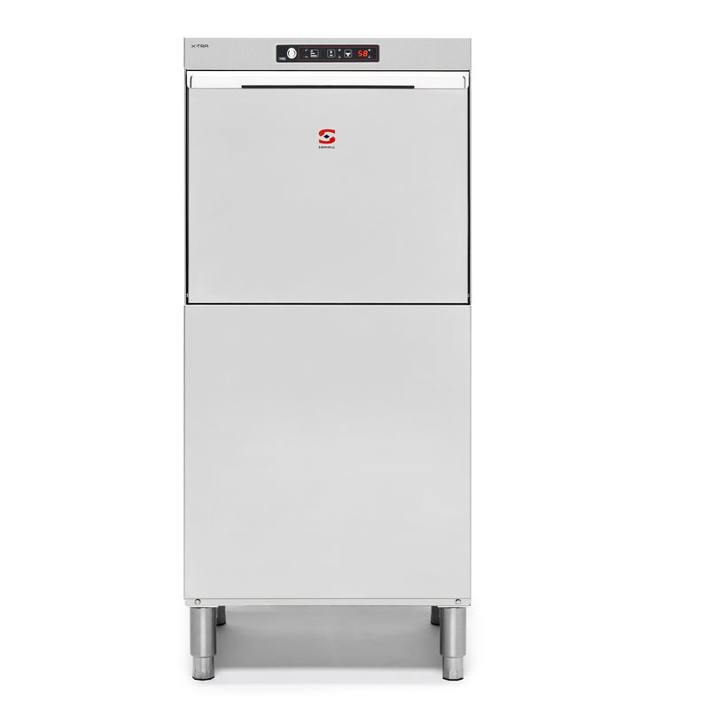 Sammic Dishwasher X-80 230/50/1 DD