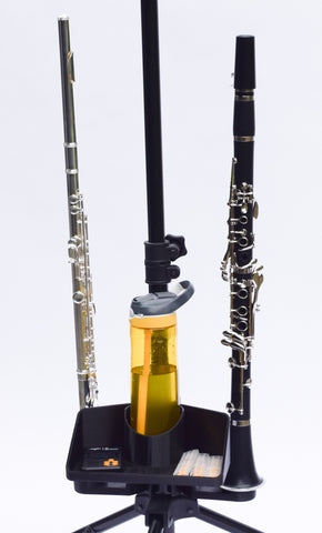 Music Stand Flute, Clarinet holder