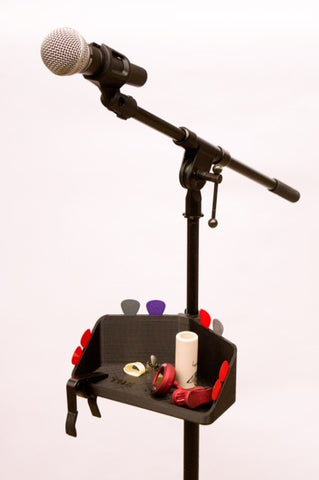 Mic Tray 5X8 With Pick Holders