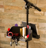 Mic Stand CD Holder