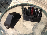 Harmonica Holder with Carry Case Lid