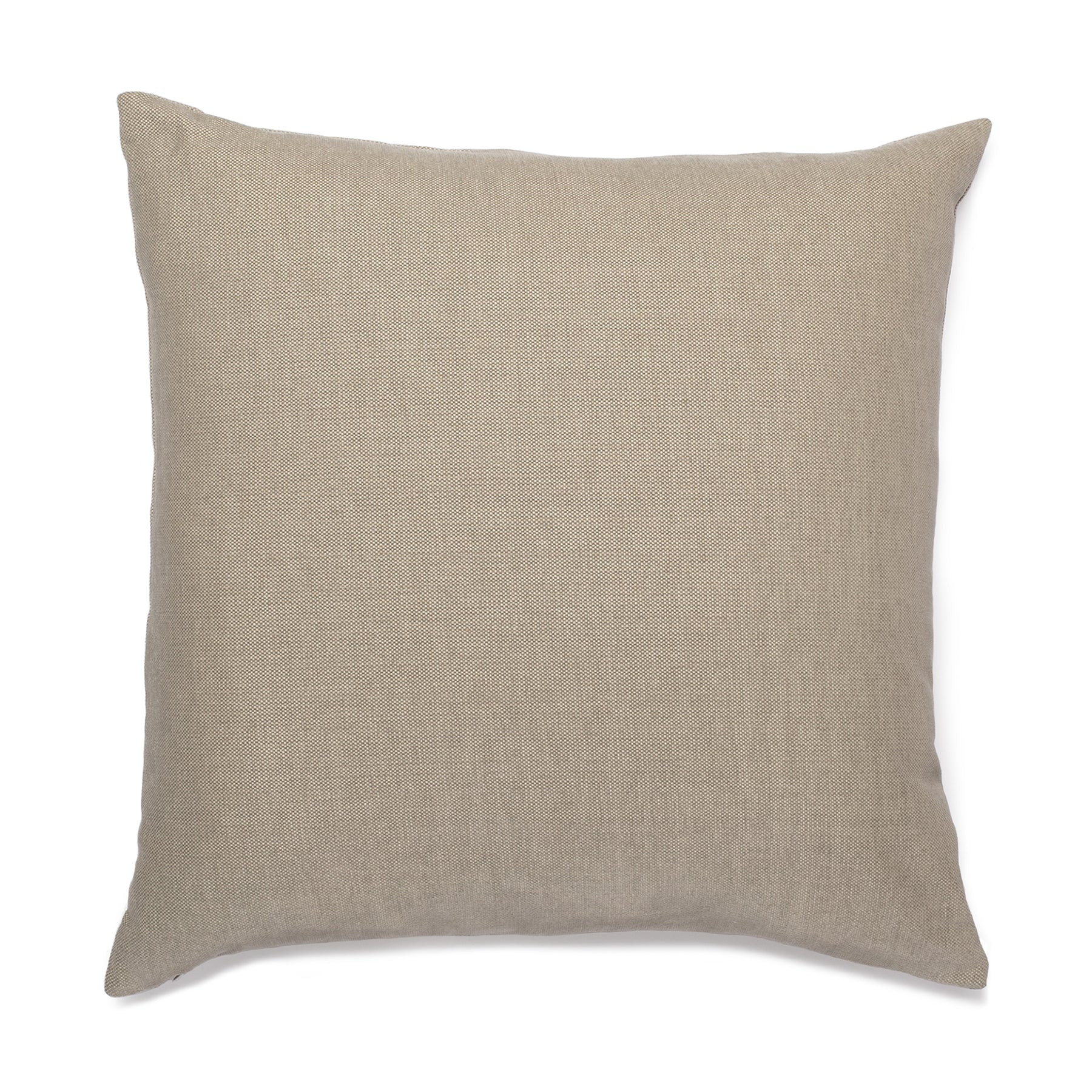 Plush Crush Pillow in Bleached Oak Zoom Image 1