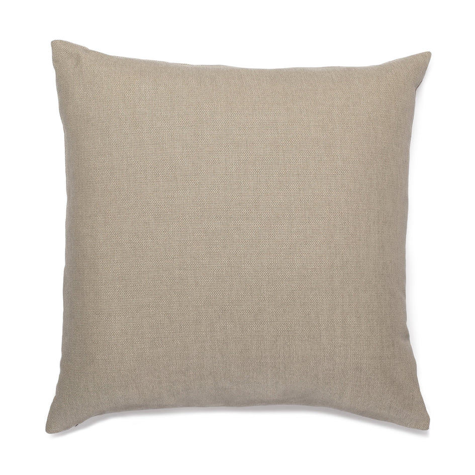 Plush Crush Pillow in Bleached Oak Image 1