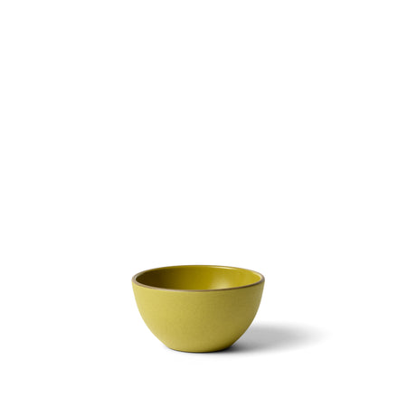 Dessert Bowl in Canary Gloss/Canary