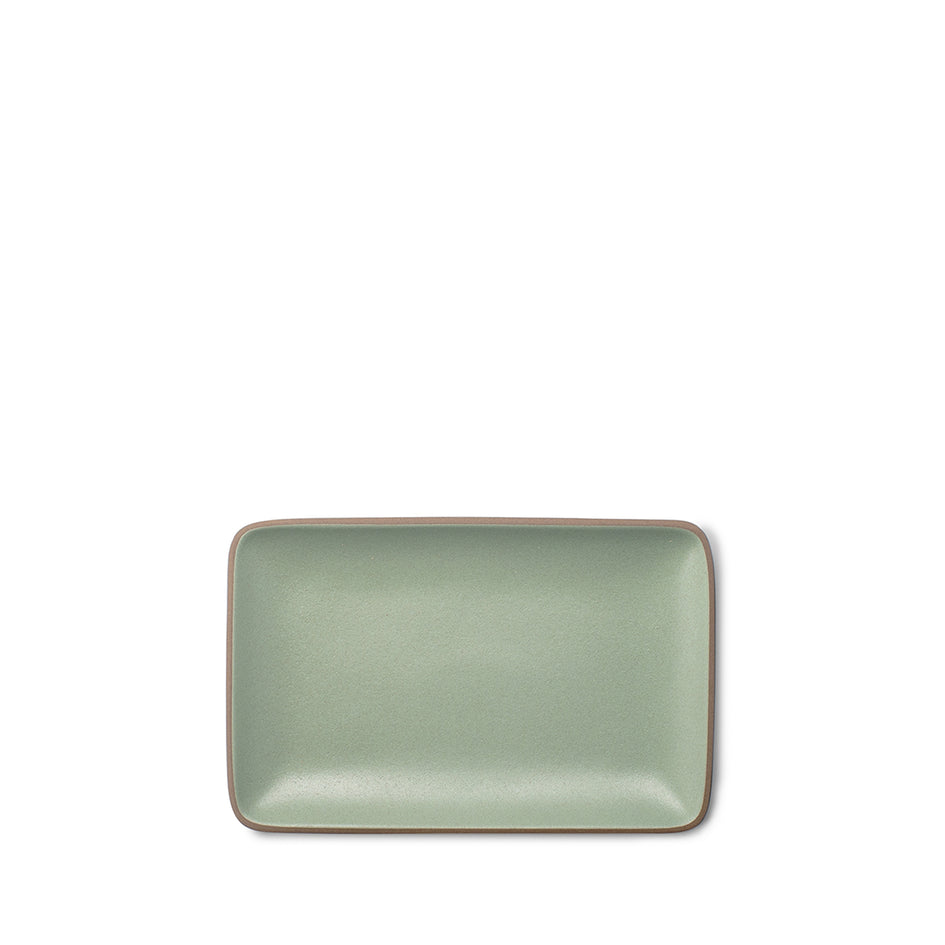 6x9 Tray in Penny Green Image 1