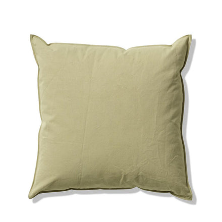 Sturdy Girl Pillow in Fiddlehead