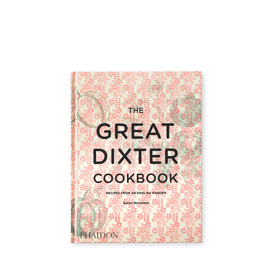 The Great Dixter Cookbook Image 1