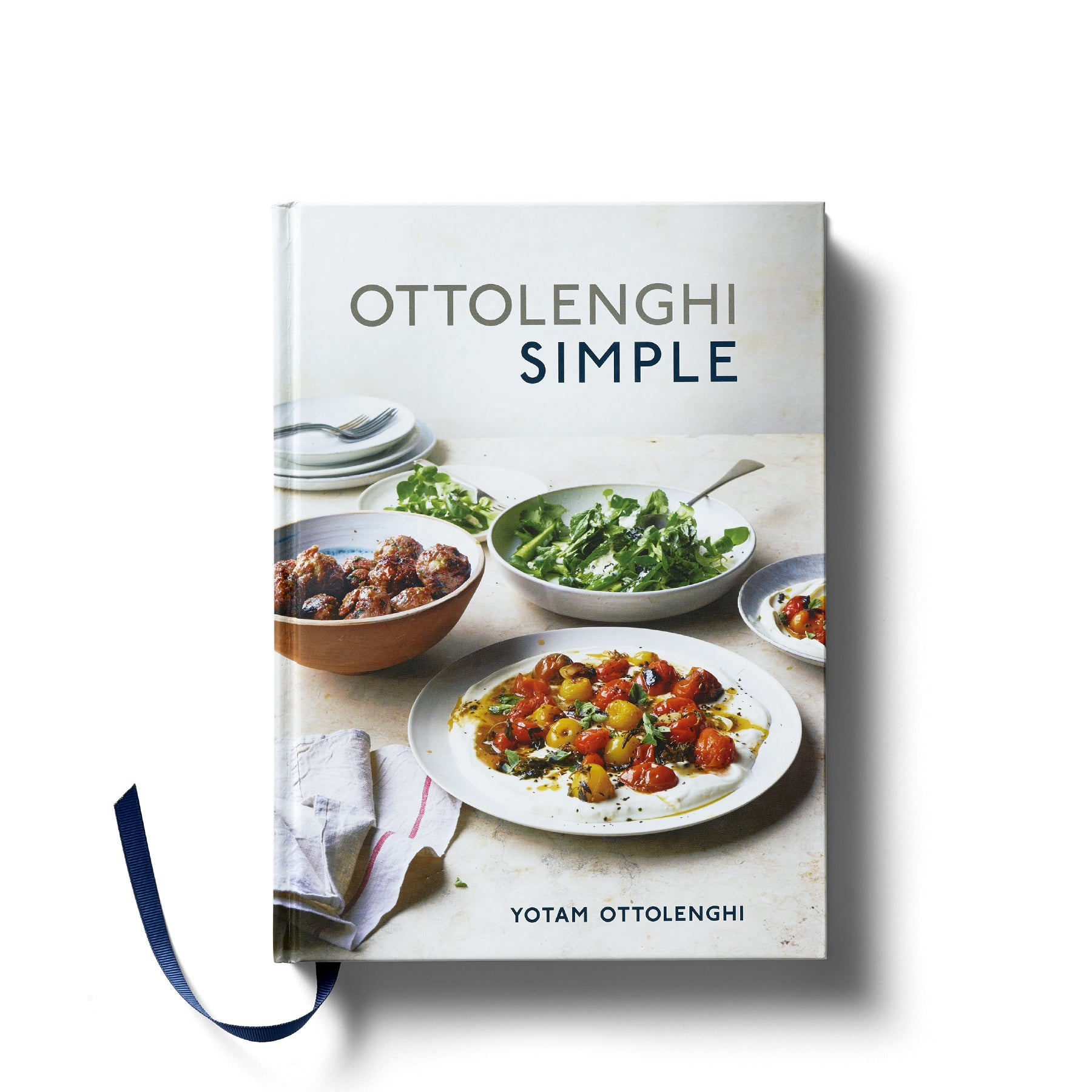 Ottolenghi Simple Zoom Image 1