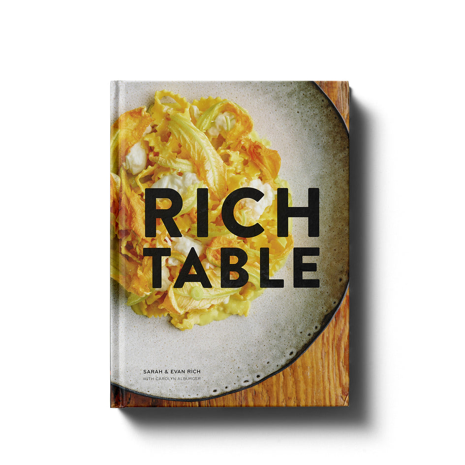 Rich Table Image 1