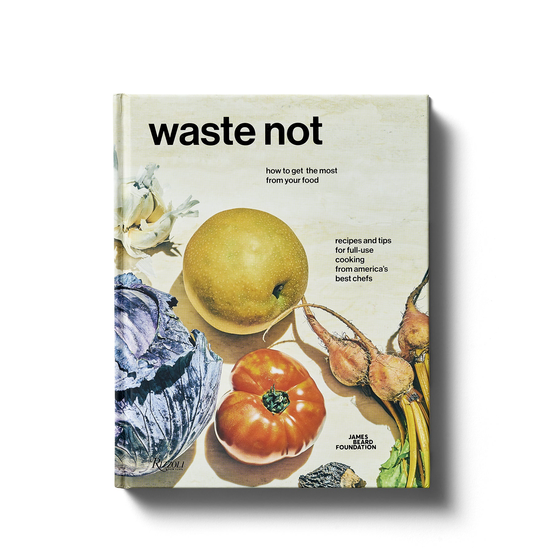 Waste Not Zoom Image 1