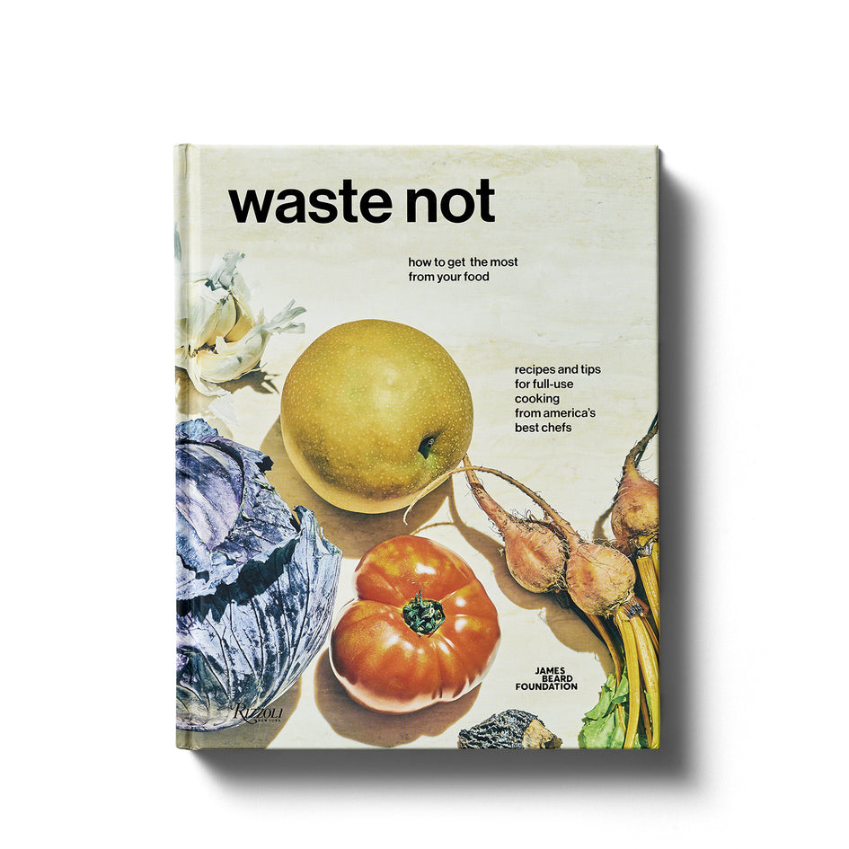 Waste Not Image 1