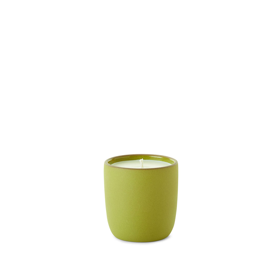 Juniper and Geranium Candle in Grove Cup Image 1