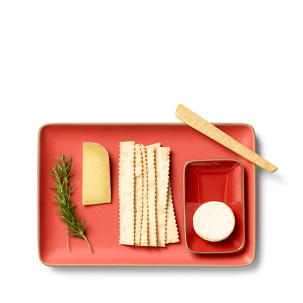 Plaza Tray Set