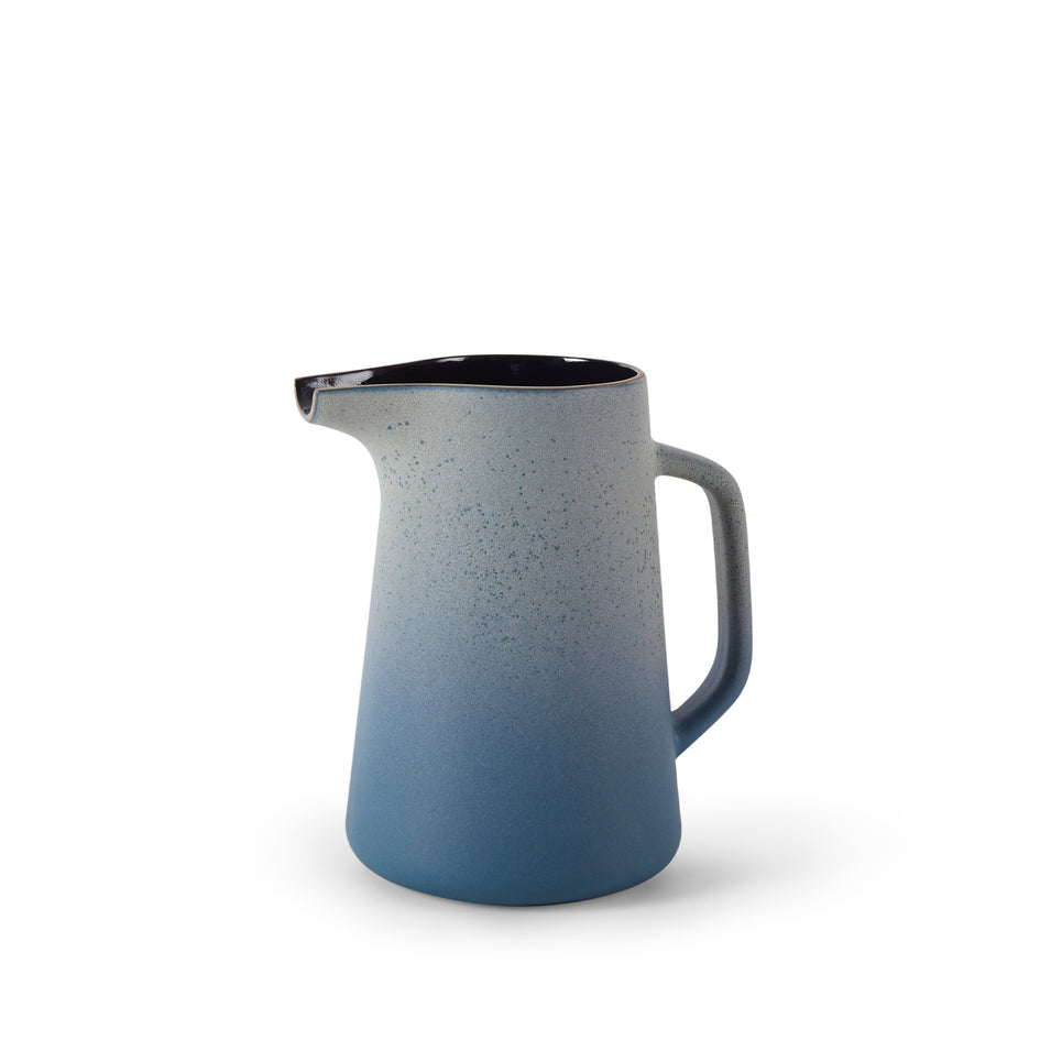Large Pitcher in Fog and Tahoe Image 1