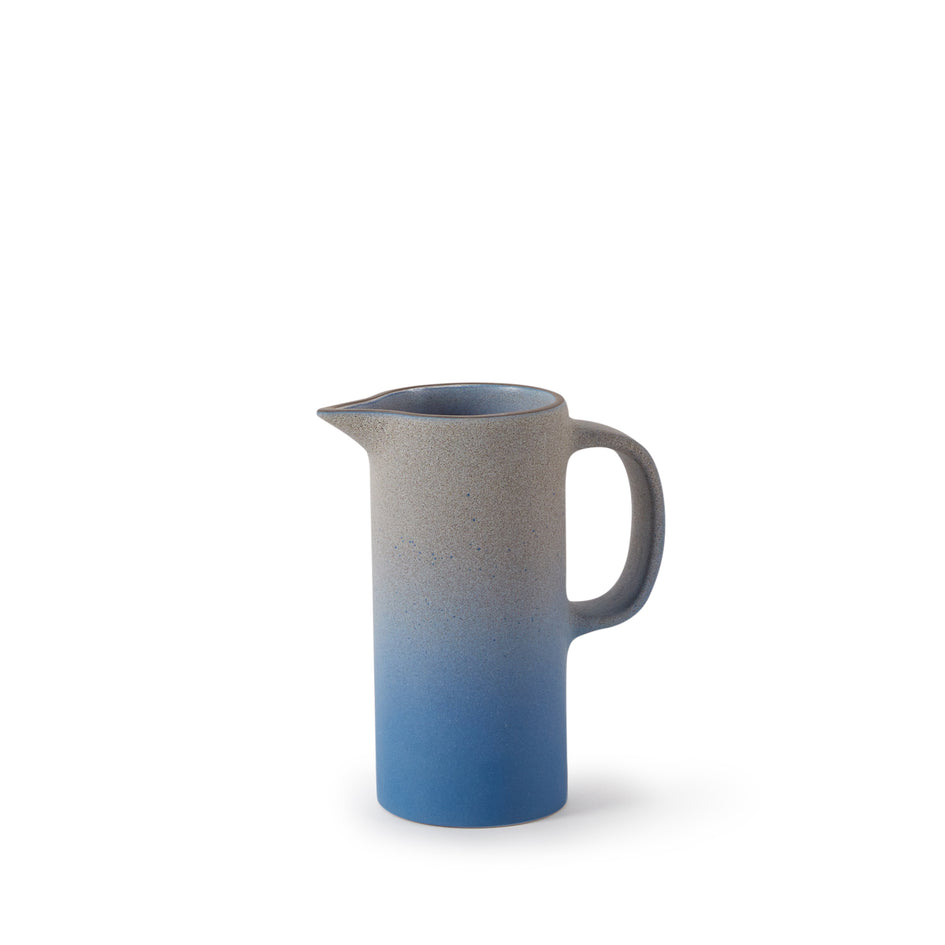 Small Pitcher in Fog and Stillwater Image 1