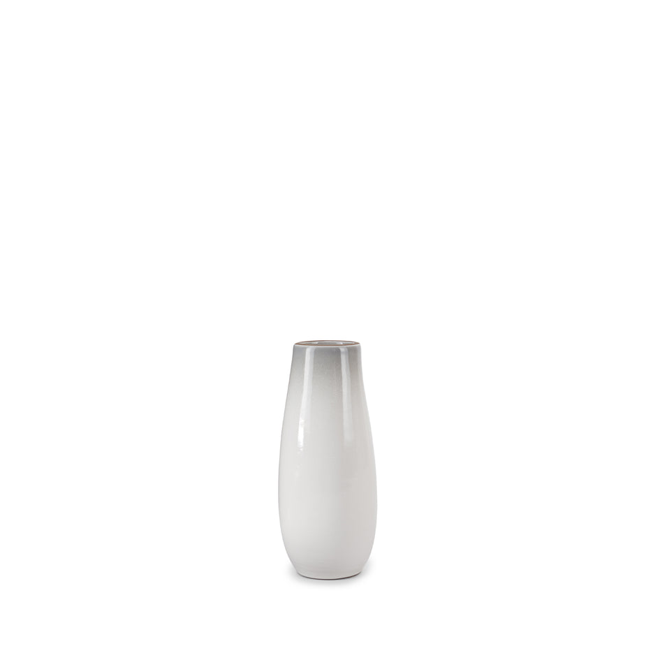 Sprout Vase in Light Grey Whale Gradient Image 1