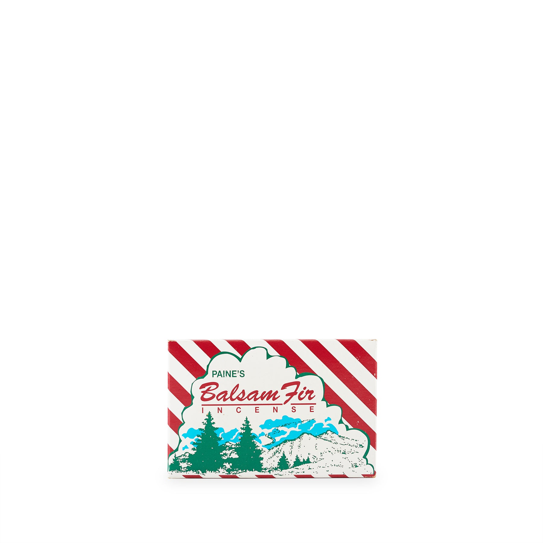 Balsam Fir Stick Incense (Box of 50) Zoom Image 1