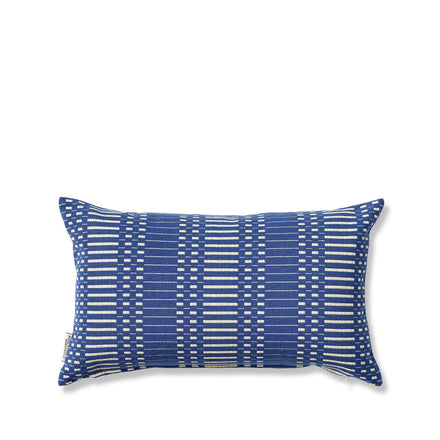 Helios Pillow in Blue