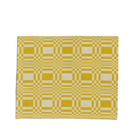 Doris Placemat in Yellow