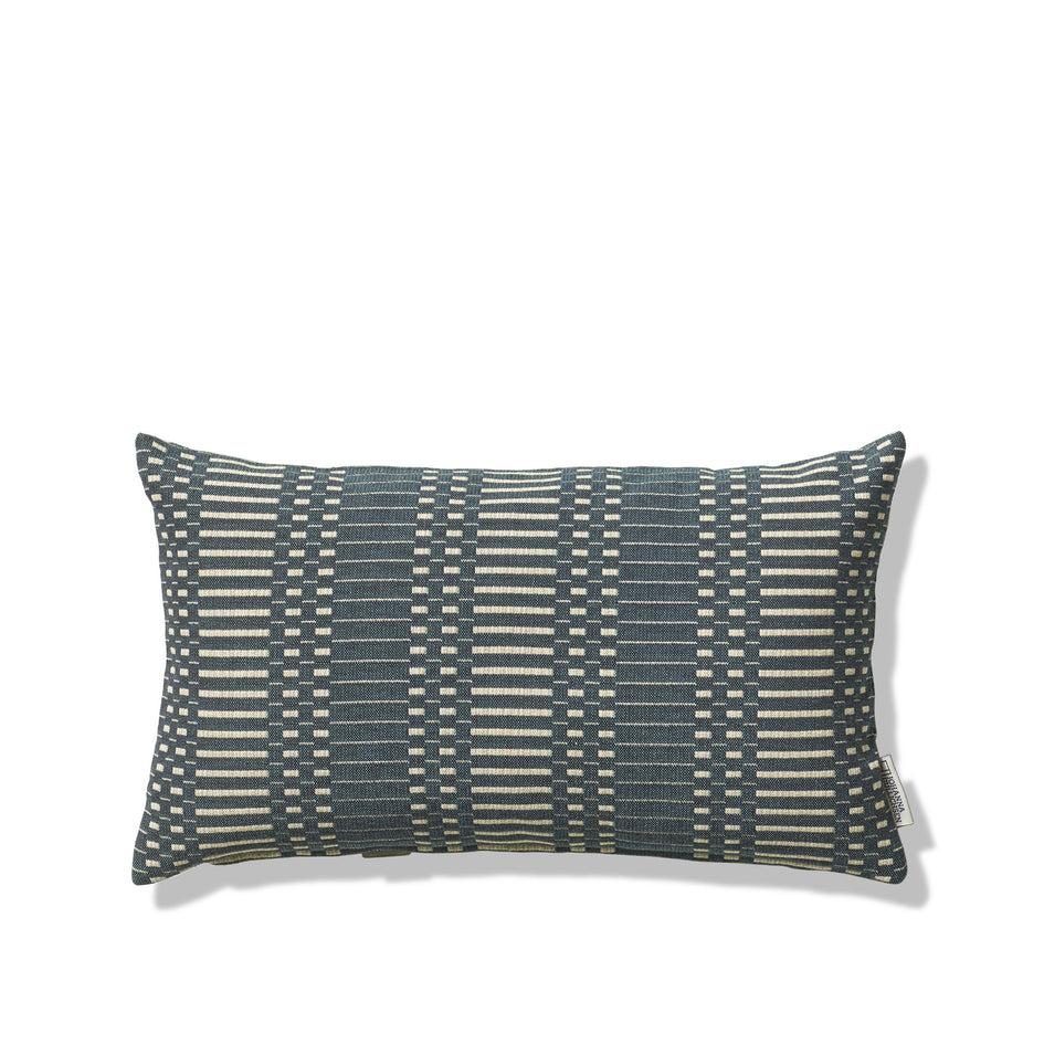 Helios Pillow in Dark Green Image 1
