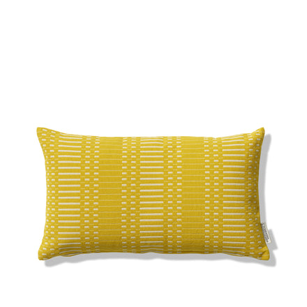 Helios Pillow in Yellow