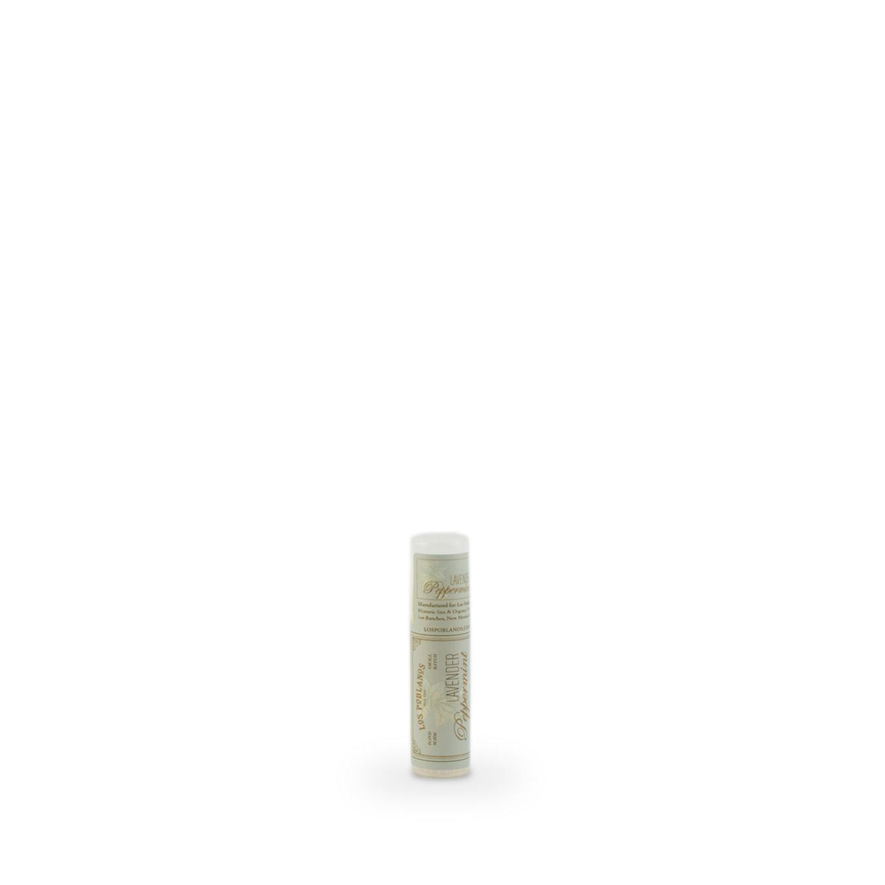 Lavender Peppermint Lip Balm Zoom Image 1