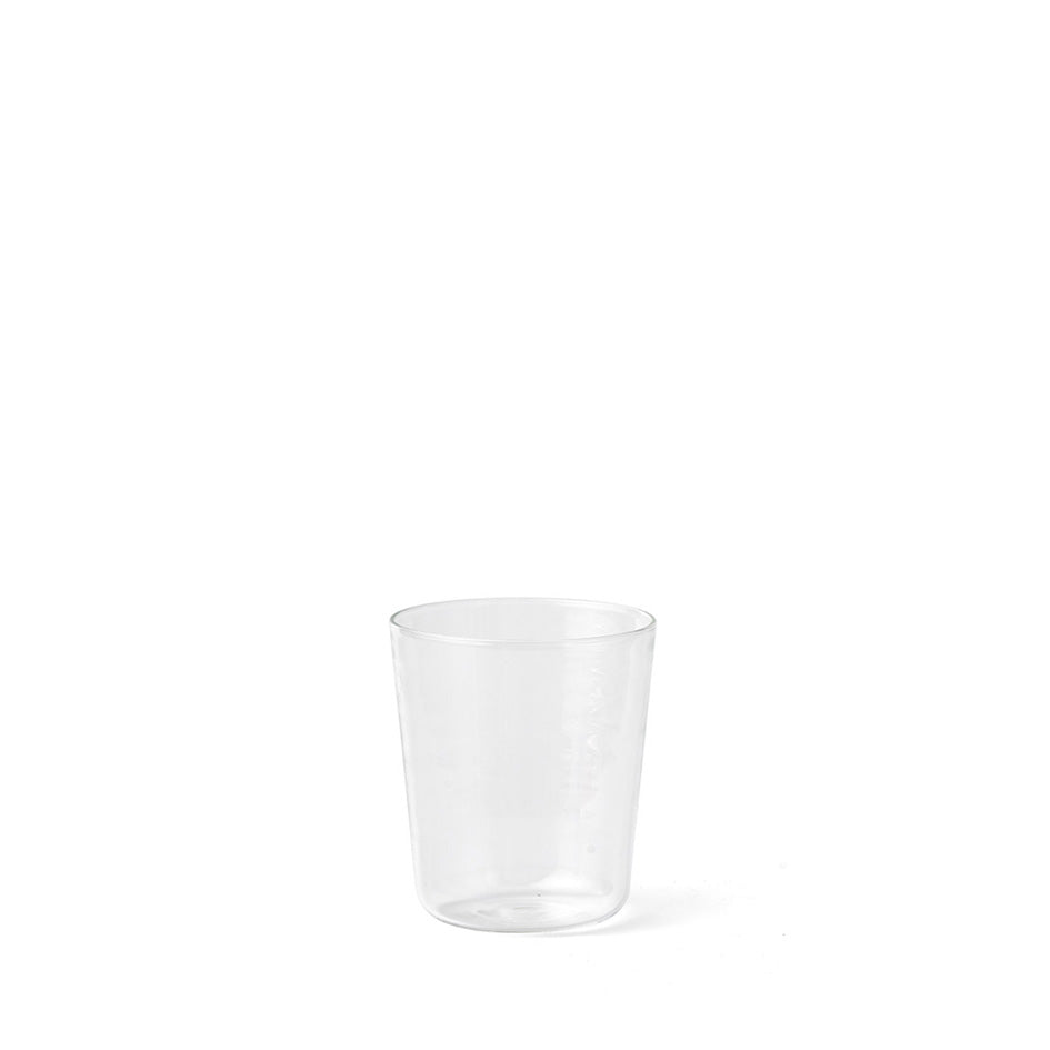 Luisa Acqua Glass in Clear (Set of 2) Zoom Image 1
