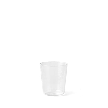 Luisa Acqua Glass Cup in Clear
