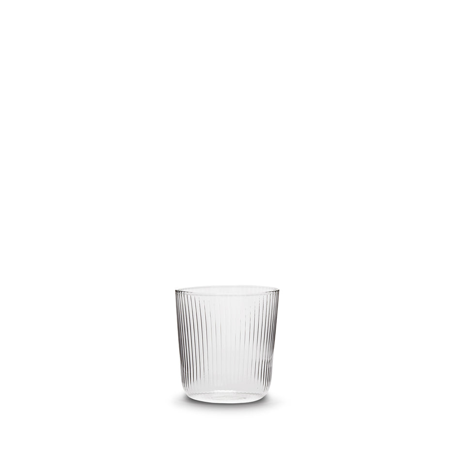 Luisa Vino Glass in Millerighe (Set of 2) Image 1
