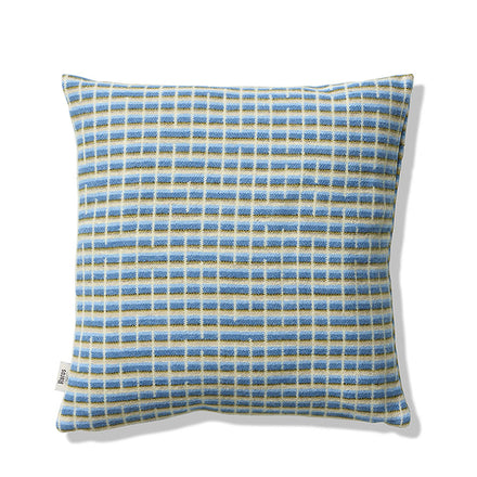 Agnes Pillow in Blue