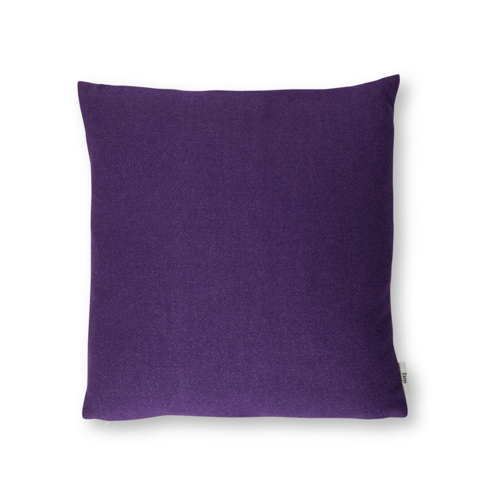 Stemor Pillow in Violet Image 1