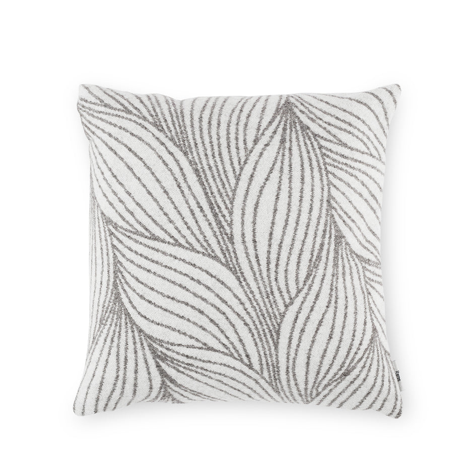 Flette Pillow in Natural Image 1