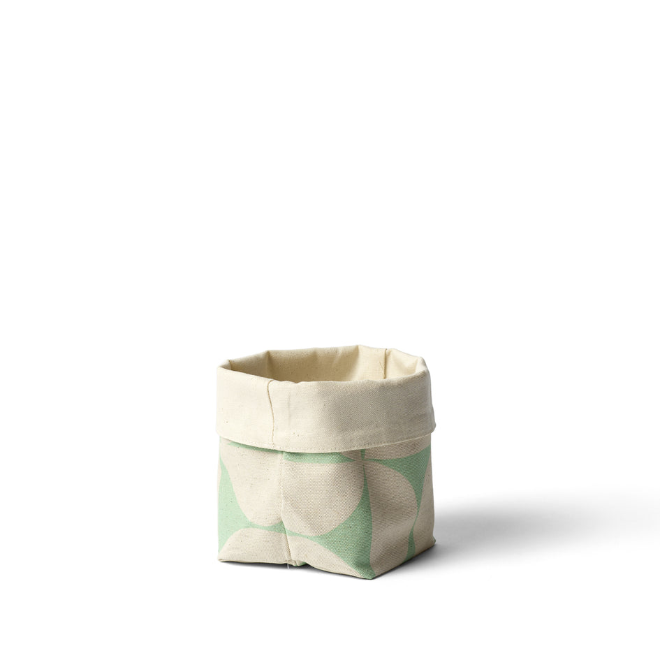 Breeze Small Soft Bucket in Moonbeam Image 1