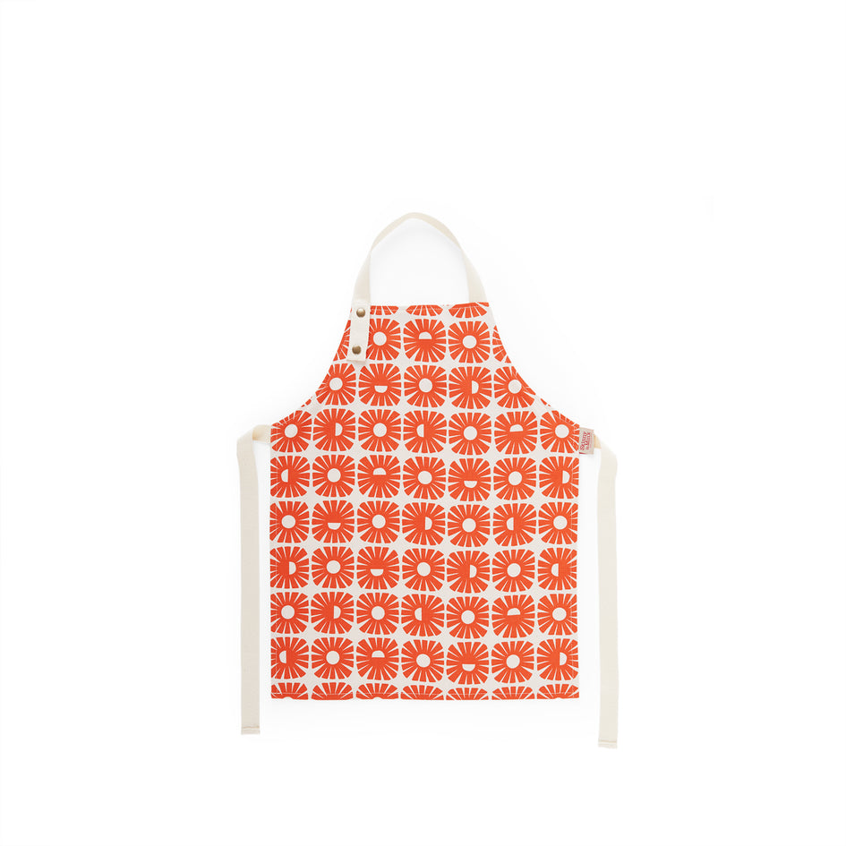 Sunshine Mini Chef Apron Image 1