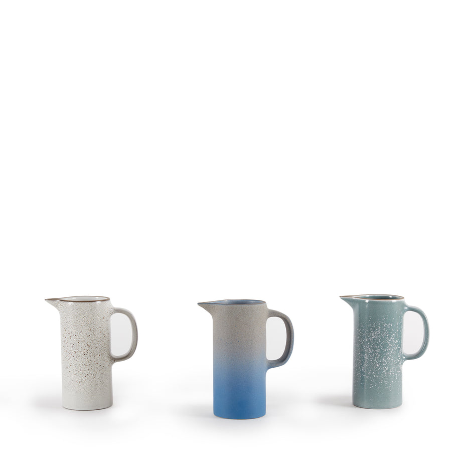 Small Pitcher in Fog and Stillwater Image 5