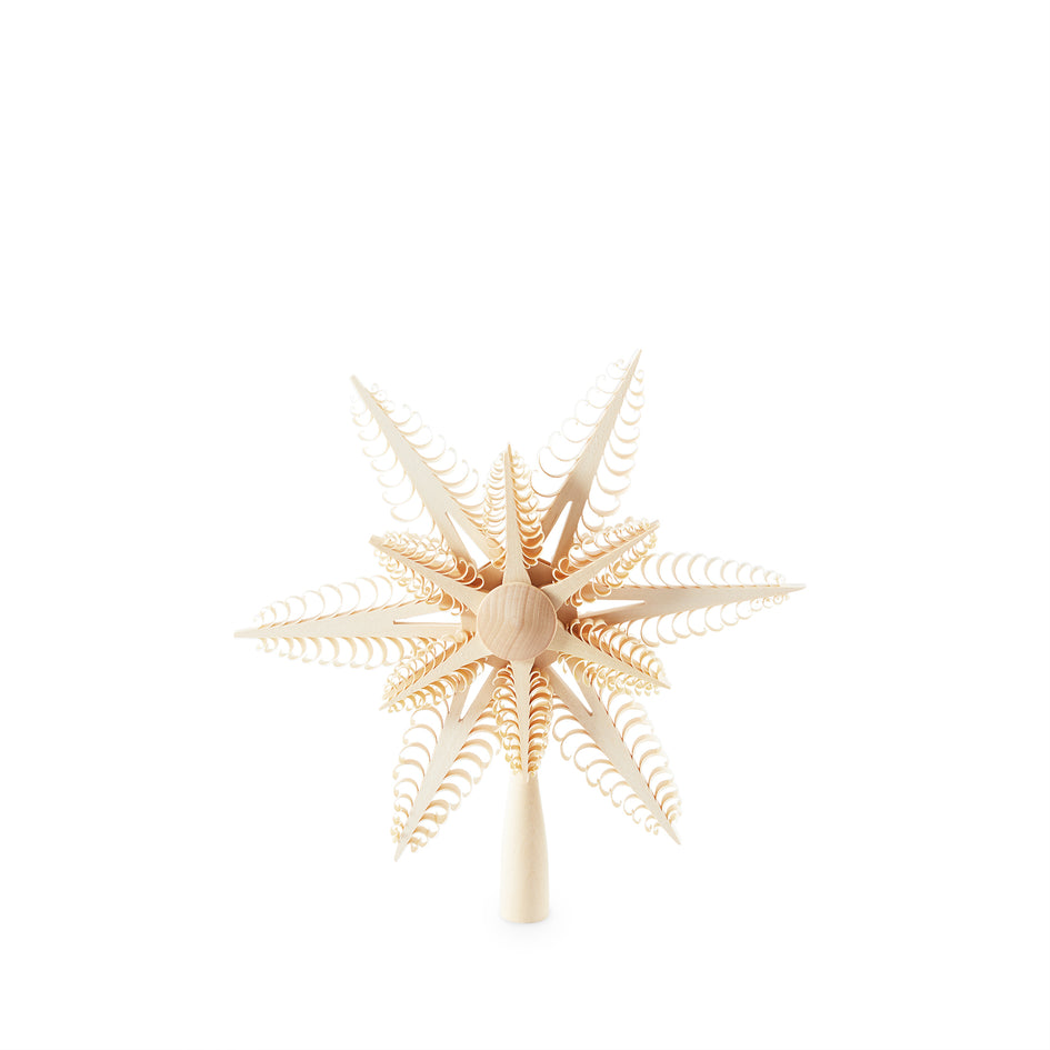 Christmas Tree Topper Image 1