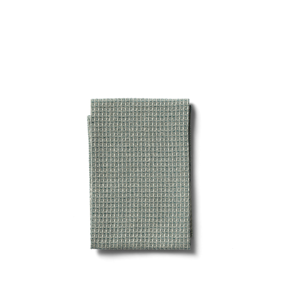 Linen Bubbel Tea Towel Image 1