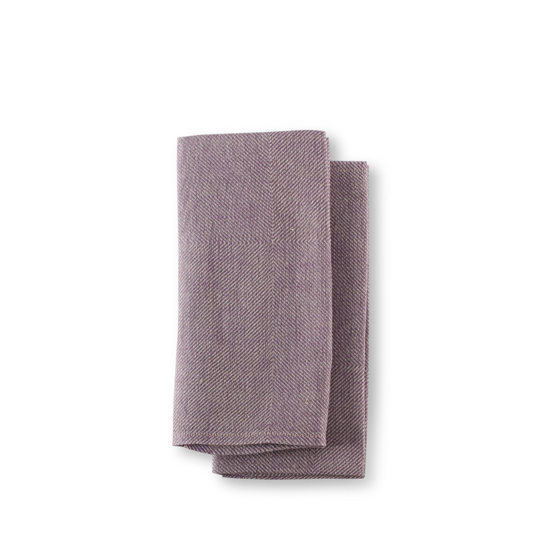 Kypert Napkins in Lilac (Set of 2) Zoom Image 1