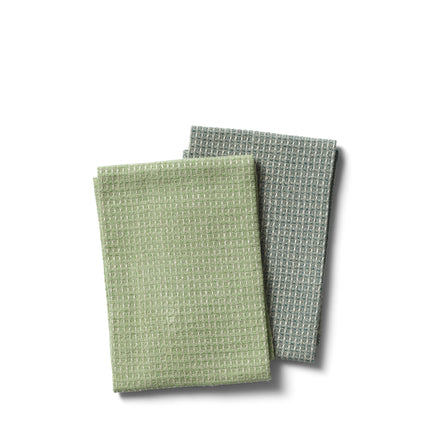 Linen Bubbel Tea Towel