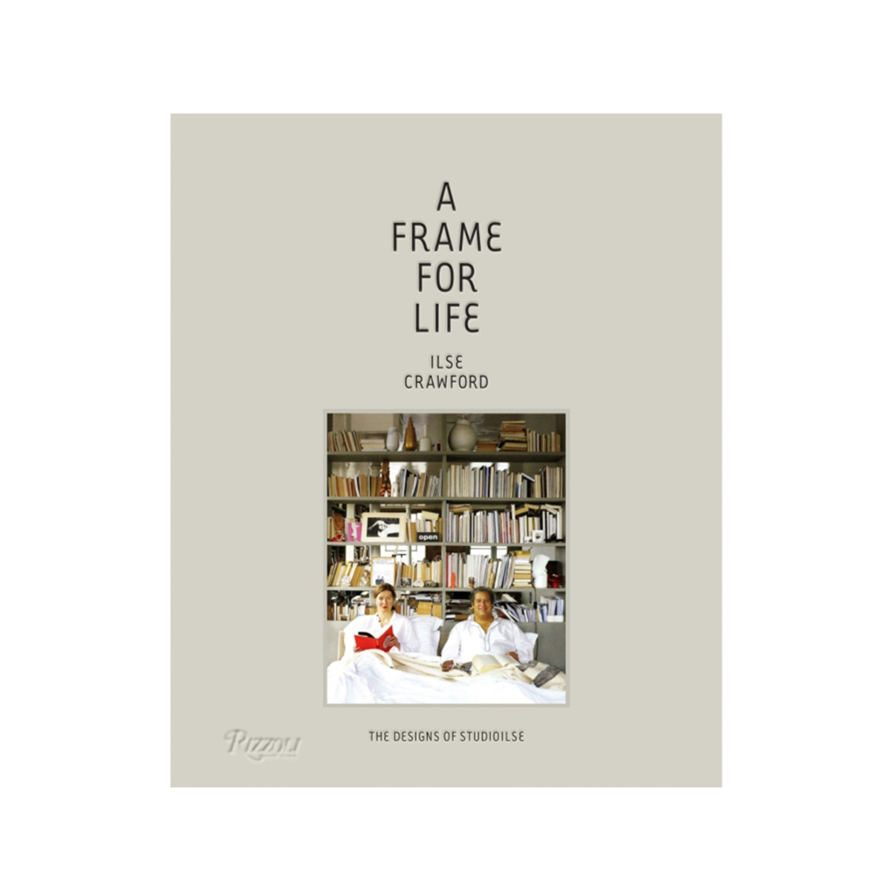 A Frame for Life: The Designs of StudioIlse Zoom Image 1