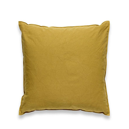 Sturdy Girl Pillow in Prickly Pear