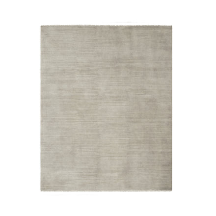 Agra Knot Rug in Pearl
