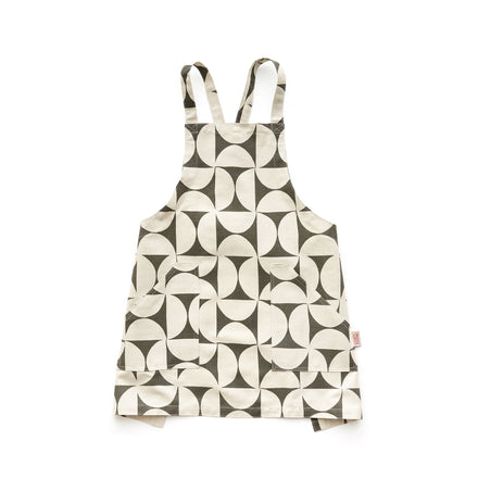 Breeze Apron in Concrete