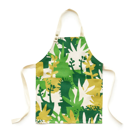 Roof Garden Kids Apron in Rio