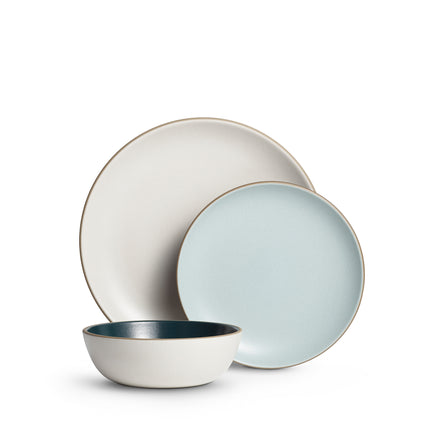 Issaquah Dinnerware Set