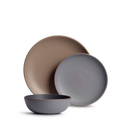 Miller Dinnerware Set