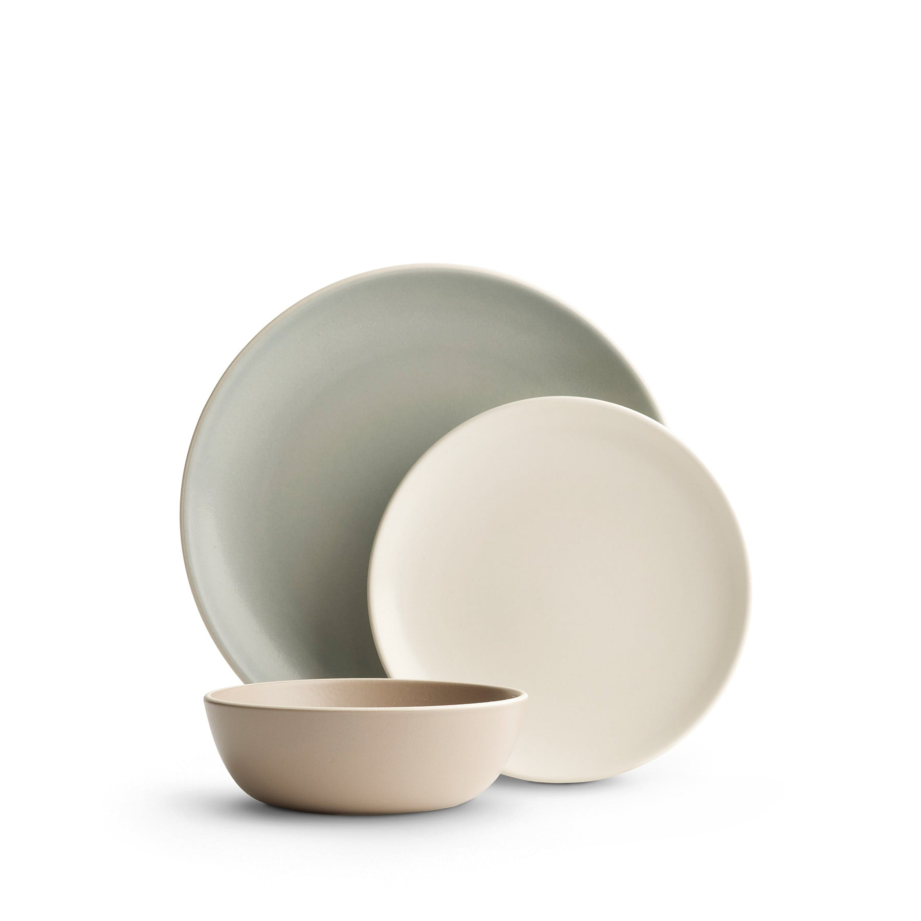 Spring Dinnerware Set - Basic