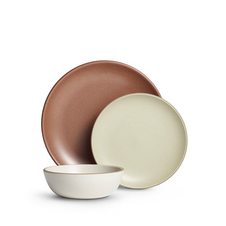 Varda Dinnerware Set